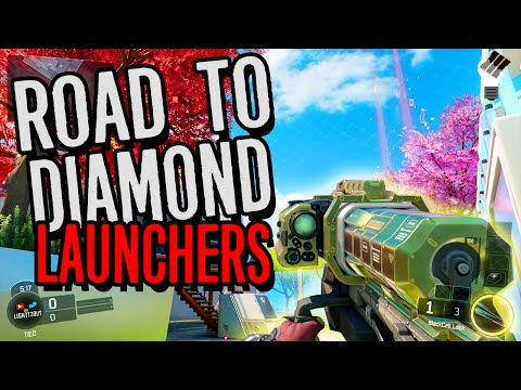 Road to Diamond: