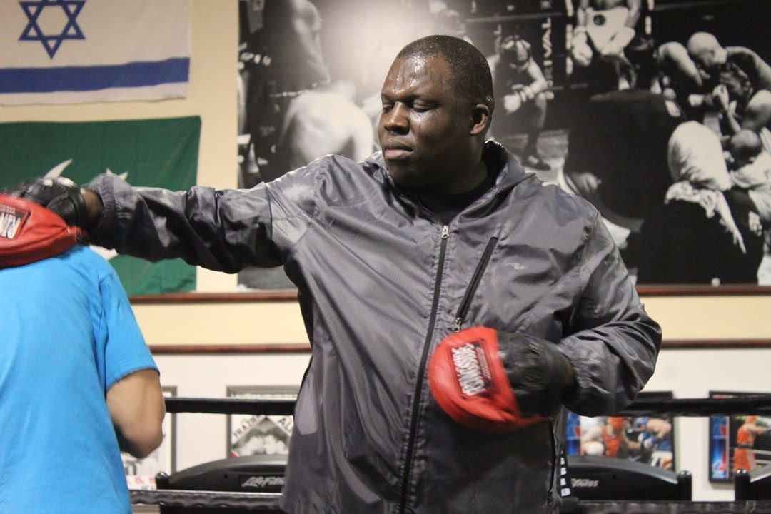 """boxing should be recognized as a safe sport Parents tend to enroll their children in personal training because they want them either to excel in a sport  recognized a need  """"the child should."""