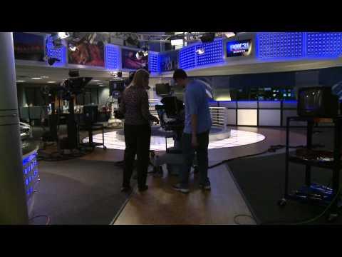 Television Production Training