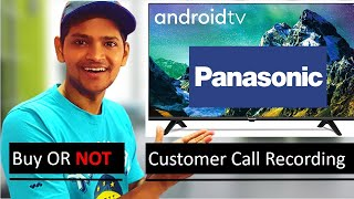 Panasonic Full HD 40 inch Android Smart LED TV TH-40HS450DX Panasonic 2020 tv