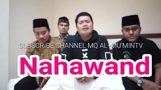 Gambar cover Full Variasi, 4 lagu Nahawand, oleh 4 Qori' ternama