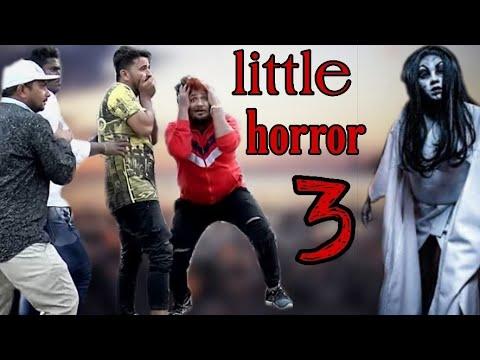 Little horror part 3 | Nalgonda Diaries