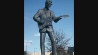 Buddy Holly - Love is strange