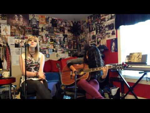 Hit Me Like A Man by The Pretty Reckless (COVER)
