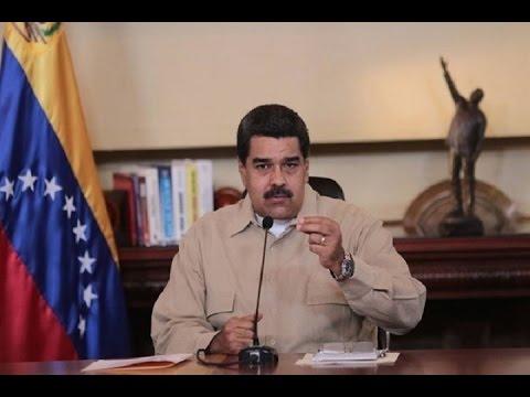 Maduro activa el plan 'Zamora' de cara a las protestas