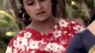 Mallu serial actress shalu menon hot