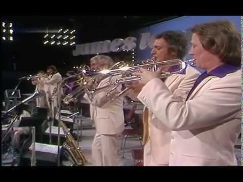 James Last & Orchester - Fanfare Of The Common Man 1980