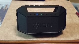 ION PLUNGE Review and Unboxing