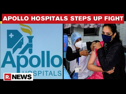 Apollo Hospitals Acquire COVID Vaccines From Makers; To Begin 18+ Inoculation From May 1