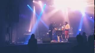 De Sainte-Hélène - La Rave Party Commence (Live à La Case à Chocs, 26.4.19)