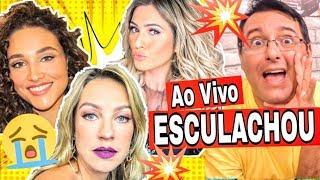 """🔥 Débora Nascimento joga INDIRETA sobre SEPARAÇÃO + Lívia Andrade ESCULACHA e diz """"NUNCA FUI AMANTE"""""""