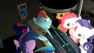 - The Terror of Rainbow Dash Friendship is Terrifying S2E10