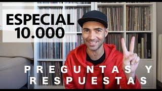 Baixar Especial 10000 suscriptores: PREGUNTAS Y RESPUESTAS