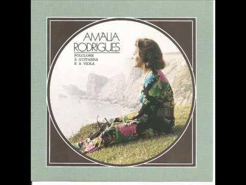 Amalia Rodrigues    Rosinha Da Serra D'Arga