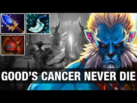 GOOD'S CANCER NEVER DIE - MP 8.5K Plays Phantom Lancer - Dota 2