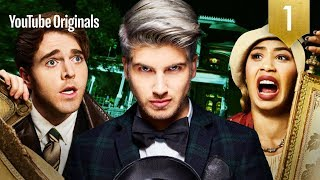 One of Joey Graceffa's most viewed videos: An Invitation - Escape the Night