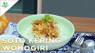 Soto Kering Wonogiri