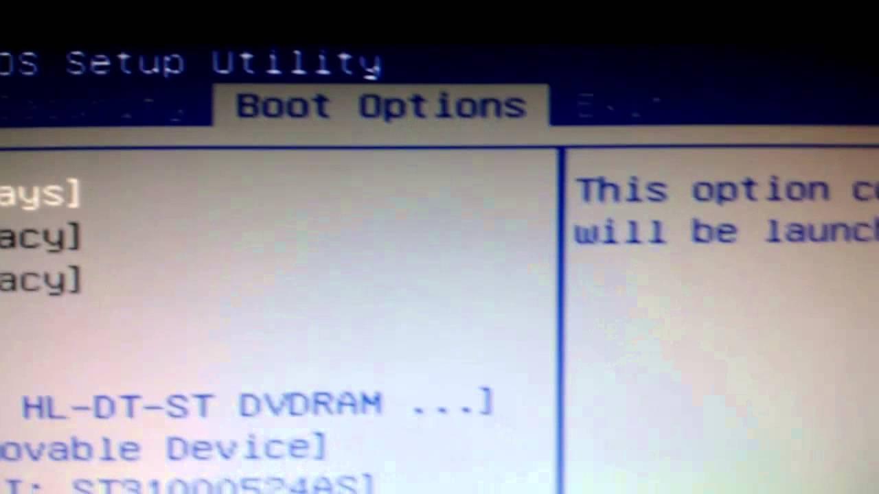 Como eliminar para siempre windows 8 e instalar windows 7 - Como eliminar los ratones para siempre ...