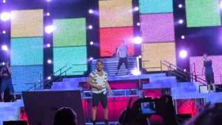 time of our life til i forget about you big time rush bristow va 7 10 13