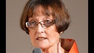 国際アルツハイマー病協会国際会議で2001年に認知症当事者として初...