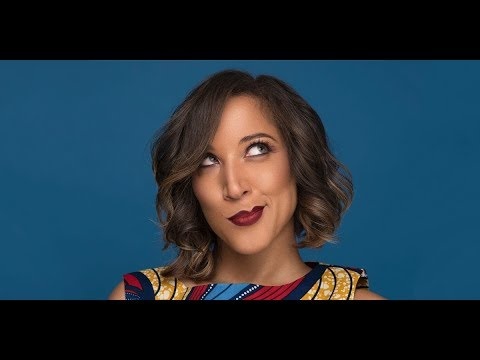 Download Teaser - The Rundown With Robin Thede