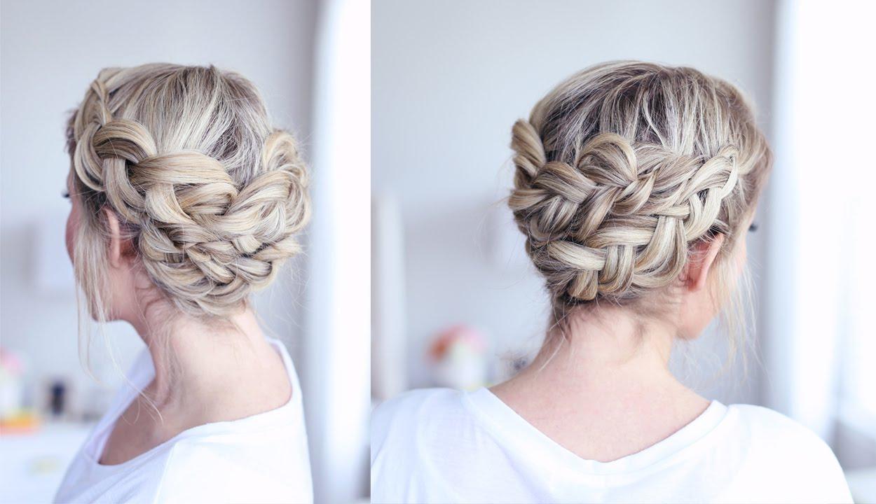 Braids For Shoulder Length Hair | www.pixshark.com ...