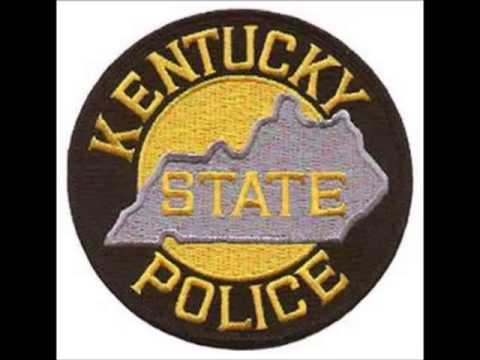 "Kentucky State Police Interview of ""alleged"" rape victim of Sgt. Jay Phelps."