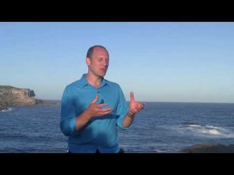 Hire a Sydney Business Coach / Sydney Life Coach - Scott Epp