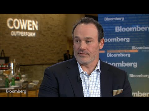 Harvest CEO on Verano Acquisition, Investing in Cannabis