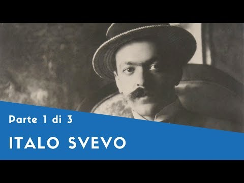 Italo Svevo e la triestinitàиз YouTube · Длительность: 5 мин27 с