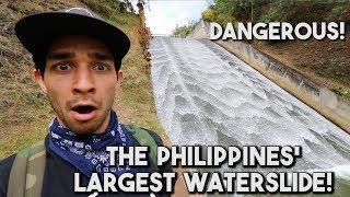 Mindanao's Hidden Water Park!