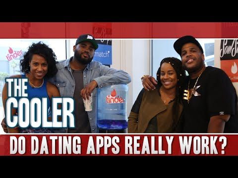 Dating apps that actually work 2019