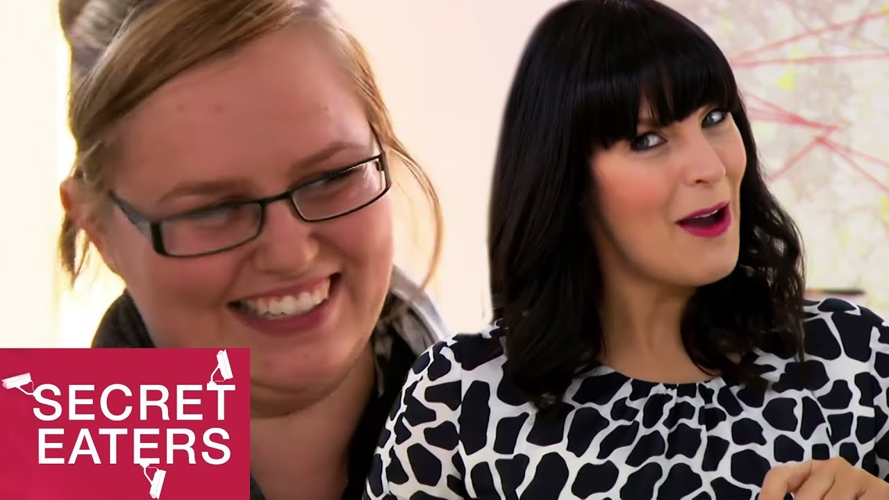 Download Secret Eaters S03 EP7 | Losing Weight | TV Show Full Episodes