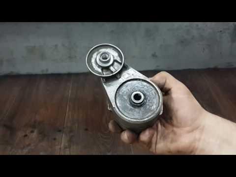 Ремни и ролики: натяжения, приводной, амортизатор