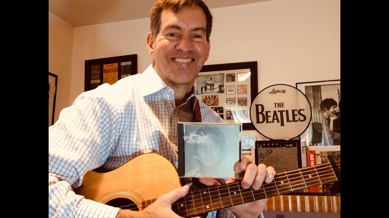 Oh Yoko   John Lennon   Guitar Lesson