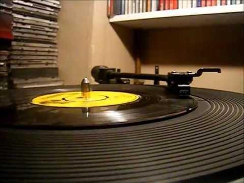 The Ethiopians - Pirate - Trojan Reggae 45 rpm
