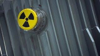 'Highly Dangerours' radioactive material stolen...