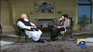 Jirga - 19 January 2019