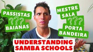 Understanding Samba Schools & Parades