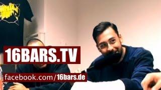 Interview: Die Sekte in Berlin (1/2) (16BARS.TV)