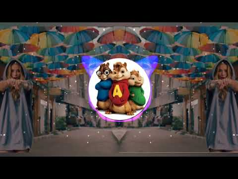 Ziynet Sali feat. Marshall Music - Magic (Alvin ve Sincaplar)