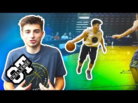 Jordan McCabe Makes CRAZY Shots & Calls Out TRAE YOUNG In Overtime Challenge!