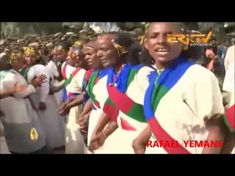 SenAfe, Eritrea 2018