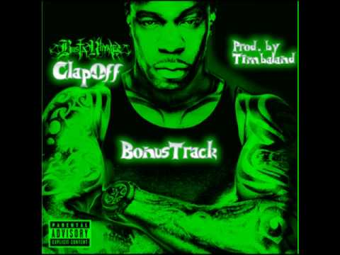 Busta Rhymes - Clap Off (Prod. by Timbaland) instrumental
