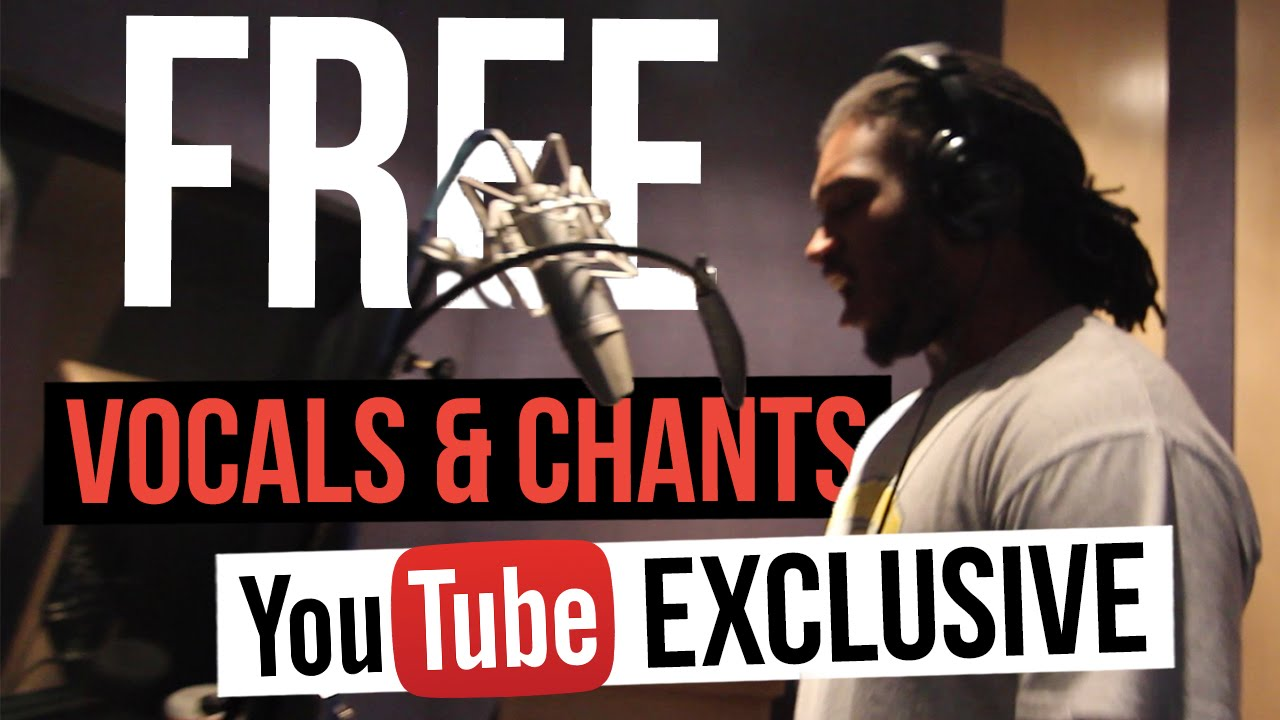 190+ free vocal phrase & chant samples [free download] youtube.