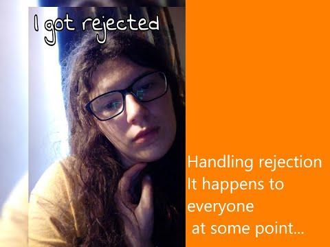 I Got Rejected From The Civil Service Fast Stream//dealing With Rejection