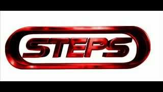 Steps - One For Sorrow - Pimp Juice