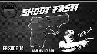 M&P Bodyguard - The ultimate .380 carry pistol! (Jerry Miculek)