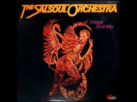 Salsoul Orchestra, The Featuring Loleatta Holloway - Seconds