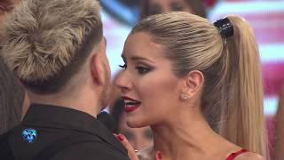 Marcelo Tinelli logró que Fede y Laurita estén a un pasito de besarse thumbnail